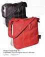 Geanta Bicicleta Shopper Pretty Red