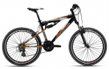 STOC ZERO- Bicicleta Full Suspension MTB Bottecchia 660GN