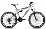 STOC ZERO-Bicicleta Full Suspension MTB Bottecchia 660A